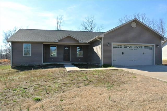 139 Fortitude, Poplar Bluff, MO 63901 (#19018831) :: Walker Real Estate Team