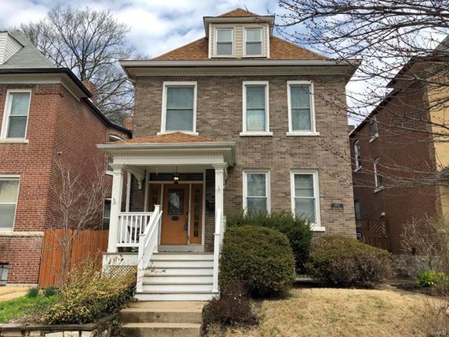 3705 Humprey Street, St Louis, MO 63116 (#19018915) :: Ryan Miller Homes