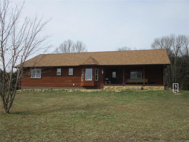 10325 Circle Pine Drive, Cadet, MO 63630 (#19018925) :: Walker Real Estate Team