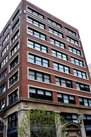 1619 Washington Avenue #702, St Louis, MO 63103 (#19018927) :: Holden Realty Group - RE/MAX Preferred