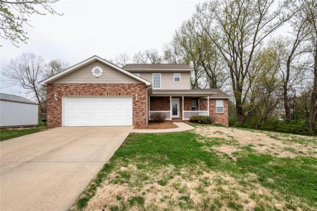 2813 Timberline Drive, Belleville, IL 62226 (#19018945) :: Holden Realty Group - RE/MAX Preferred