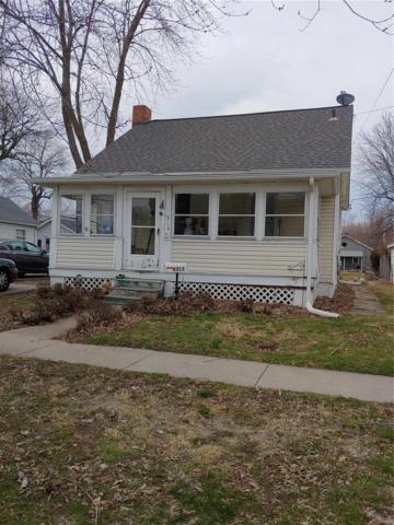 313 E Prairie Street, Jerseyville, IL 62052 (#19018951) :: Fusion Realty, LLC