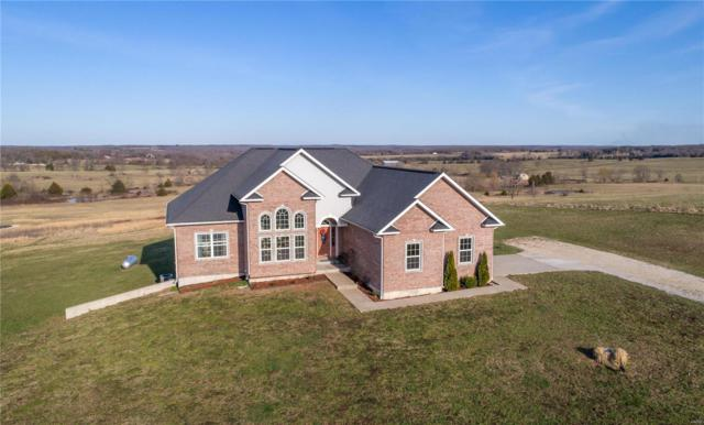 13550 Sterling Hills Drive, Rolla, MO 65401 (#19018976) :: Barrett Realty Group