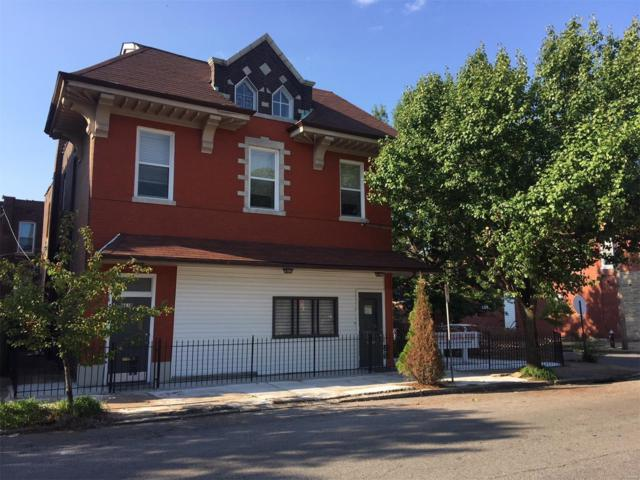 3660 Fairview Avenue, St Louis, MO 63116 (#19018987) :: Ryan Miller Homes