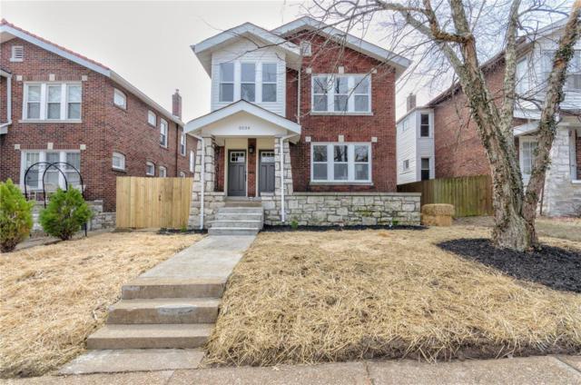 5034 Winona Avenue, St Louis, MO 63109 (#19018994) :: Ryan Miller Homes