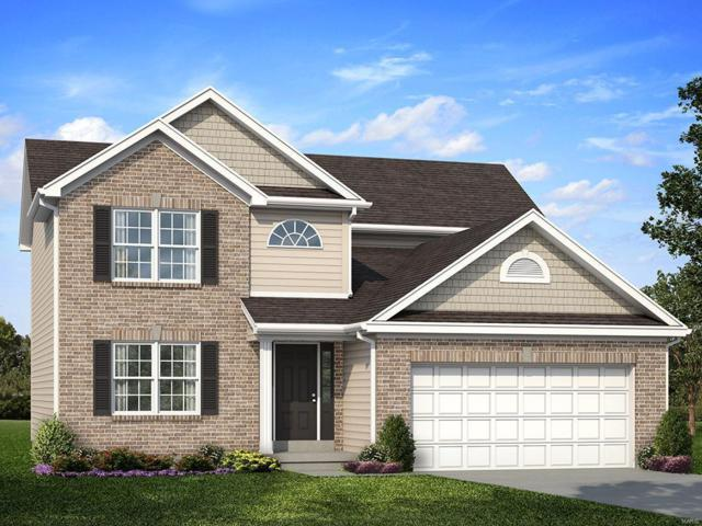 613 Horseshoe Bend Drive, Wentzville, MO 63385 (#19018996) :: Ryan Miller Homes