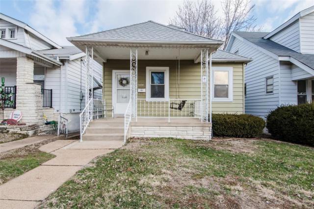 5639 Lansdowne Avenue, St Louis, MO 63109 (#19019007) :: Ryan Miller Homes