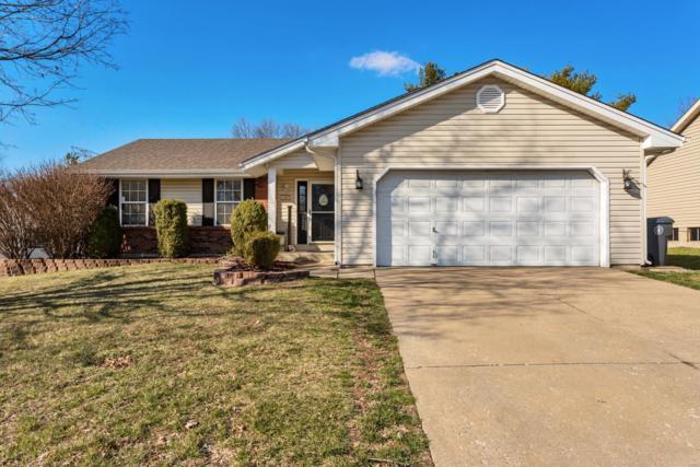 241 Strawberry Hill Estate Drive, O'Fallon, MO 63366 (#19019015) :: Kelly Hager Group | TdD Premier Real Estate