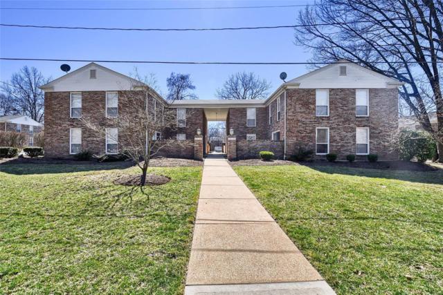 438 Colony Woods #438, Kirkwood, MO 63122 (#19019020) :: Clarity Street Realty
