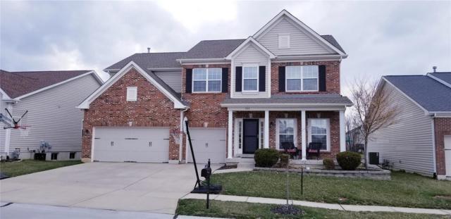 511 Country Chase Drive, Lake St Louis, MO 63367 (#19019023) :: Ryan Miller Homes