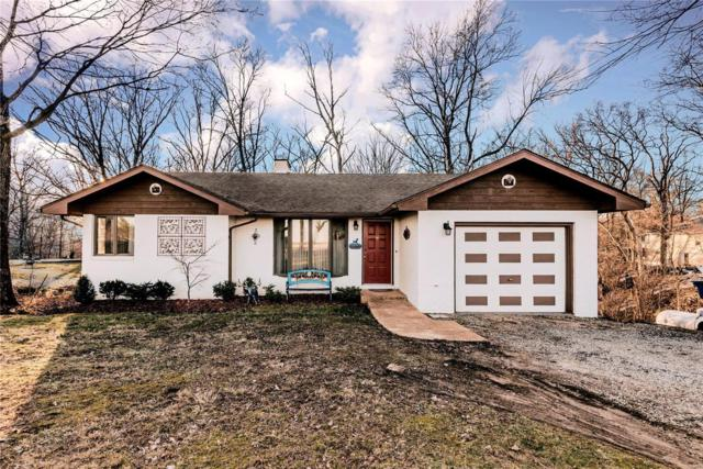 4273 State Rt 160, Highland, IL 62249 (#19019038) :: Fusion Realty, LLC