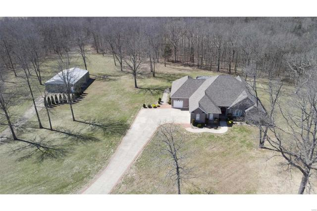 10244 Cherry Hill Lane, Potosi, MO 63664 (#19019046) :: Walker Real Estate Team