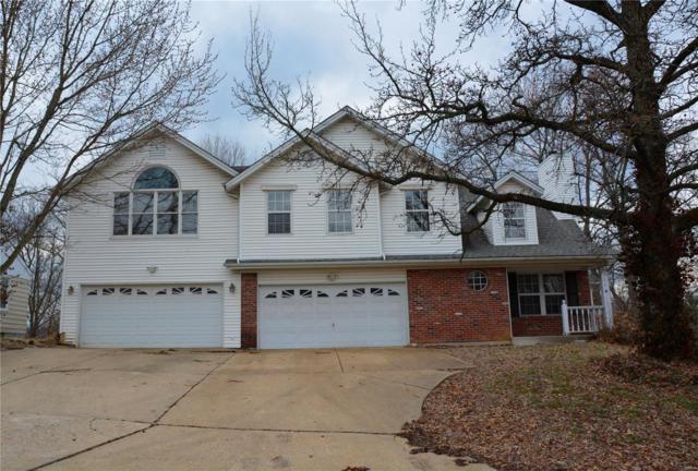711 S Ballas Road, St Louis, MO 63122 (#19019097) :: Ryan Miller Homes