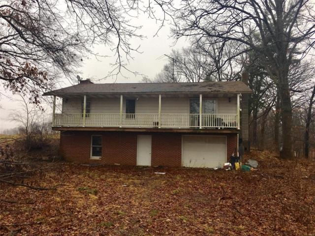 21176 State Rt 127, NASHVILLE, IL 62263 (#19019145) :: Fusion Realty, LLC