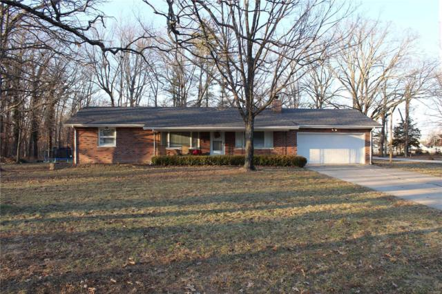 16 Oakwood Lane, Warrenton, MO 63383 (#19019156) :: Peter Lu Team