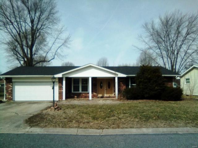 514 Vermont Street, Bethalto, IL 62010 (#19019163) :: Walker Real Estate Team