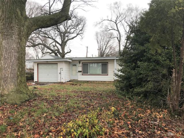 8469 Engler Avenue, St Louis, MO 63114 (#19019196) :: Ryan Miller Homes