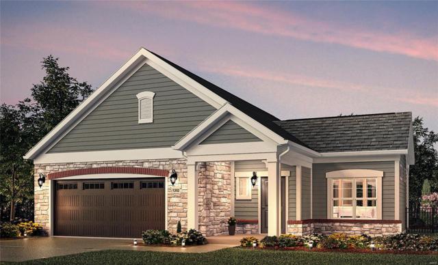 1 Courtyards Of Cottleville, Cottleville, MO 63304 (#19019216) :: Matt Smith Real Estate Group