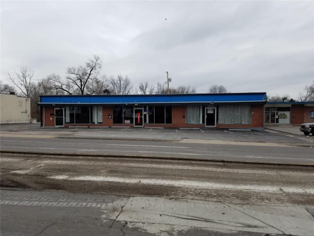 8890 Jennings Station Road, St Louis, MO 63136 (#19019224) :: Ryan Miller Homes