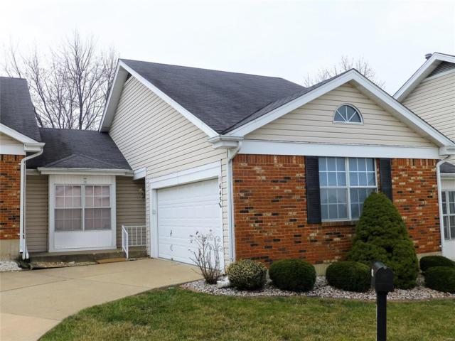 1645 Chapman Court C, Saint Charles, MO 63303 (#19019243) :: Ryan Miller Homes