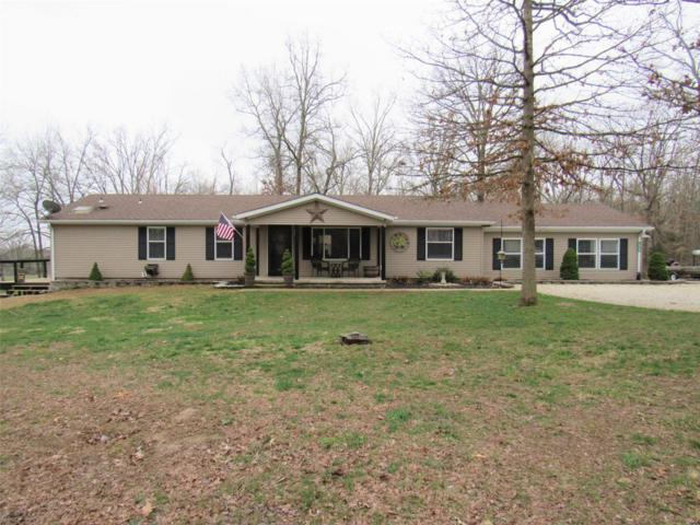 15720 County Road 8160, Rolla, MO 65401 (#19019270) :: Ryan Miller Homes