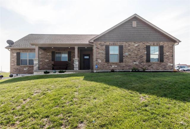 1625 Ontario Drive, Waterloo, IL 62298 (#19019312) :: Fusion Realty, LLC