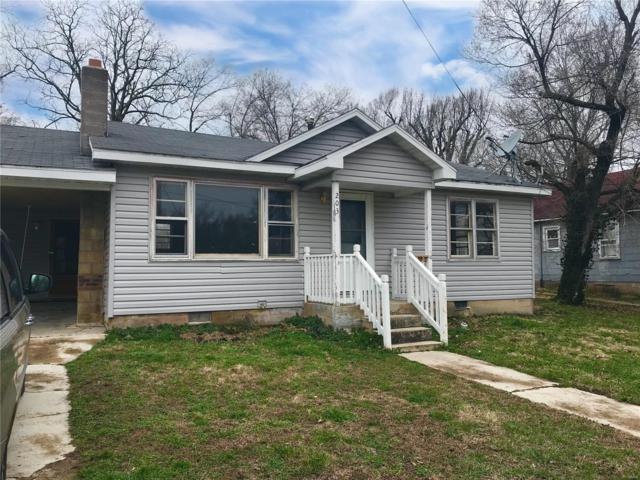 203 Warren, Richland, MO 65556 (#19019338) :: RE/MAX Professional Realty