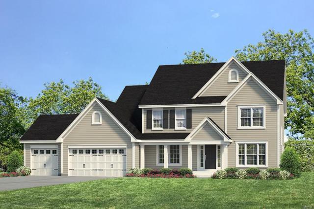 1 Waterford@Meadow@Meyers Ridge, Unincorporated, MO 63304 (#19019490) :: Realty Executives, Fort Leonard Wood LLC