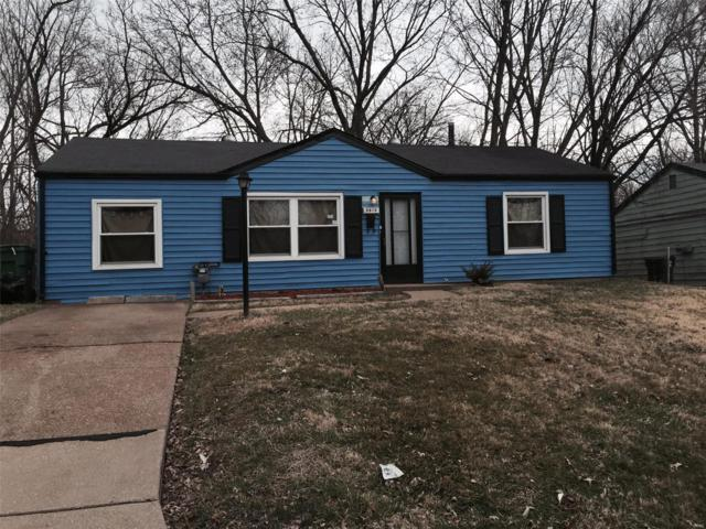 9810 Vickie Place, St Louis, MO 63136 (#19019536) :: Walker Real Estate Team