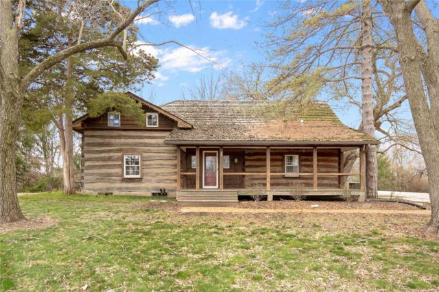 355 Dietrich, Unincorporated, MO 63021 (#19019626) :: The Becky O'Neill Power Home Selling Team