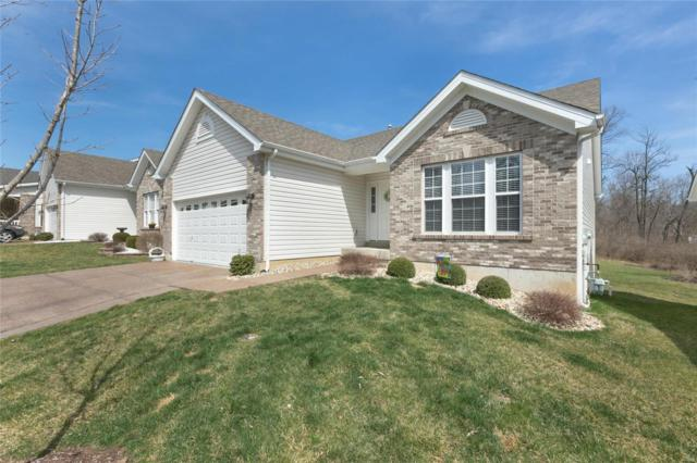 432 Newport Drive, Saint Peters, MO 63376 (#19019671) :: Clarity Street Realty
