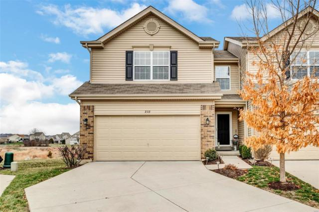 2113 Maple Glen Court, Saint Peters, MO 63376 (#19019672) :: Kelly Hager Group | TdD Premier Real Estate