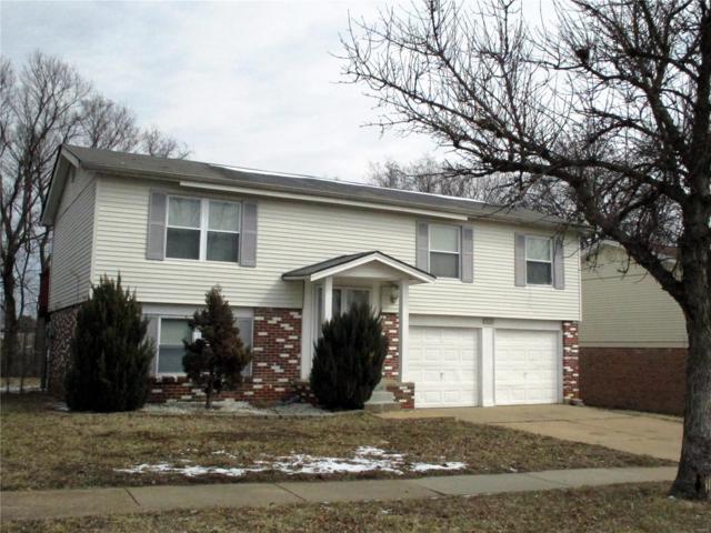 2237 Larbrook Drive, Florissant, MO 63031 (#19019675) :: Kelly Hager Group | TdD Premier Real Estate