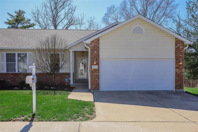 2217 Rule Avenue, Maryland Heights, MO 63043 (#19019693) :: The Kathy Helbig Group