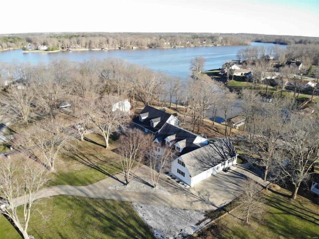 9 Denzel Drive, Greenville, IL 62246 (#19019740) :: The Kathy Helbig Group