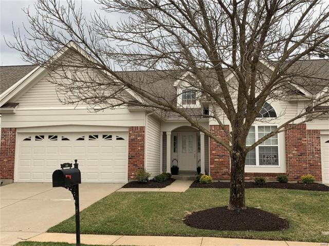 680 Stonebrook Court, Chesterfield, MO 63005 (#19019852) :: The Kathy Helbig Group