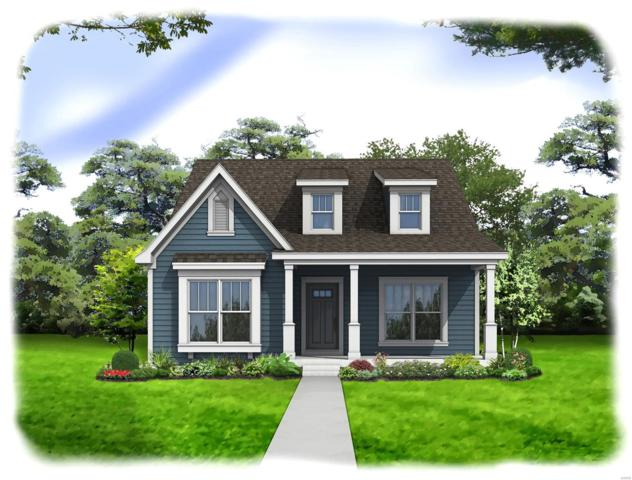 2305 Red Glory (Lot 145F) Drive, Wildwood, MO 63011 (#19019882) :: The Becky O'Neill Power Home Selling Team
