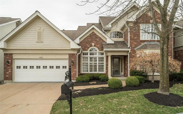 15918 Picardy Crest Court, Chesterfield, MO 63017 (#19019936) :: Clarity Street Realty