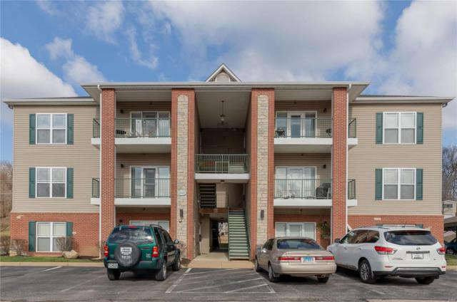 845 Forest Avenue #201, Valley Park, MO 63088 (#19019940) :: Clarity Street Realty