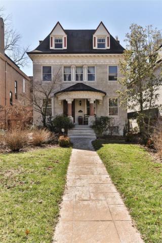 4620 Pershing Place, St Louis, MO 63108 (#19019980) :: The Becky O'Neill Power Home Selling Team