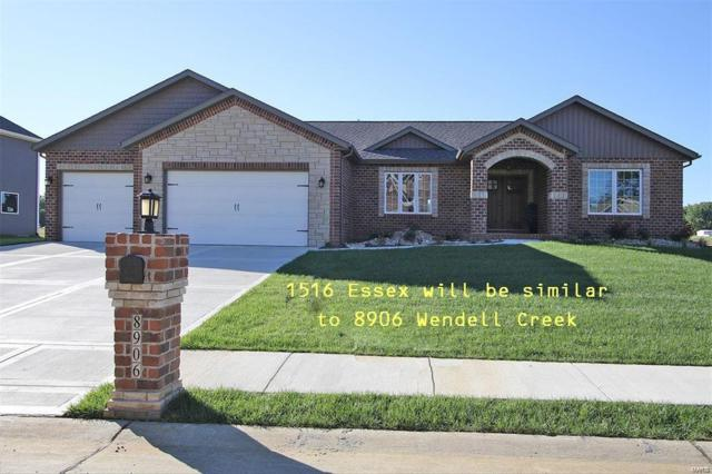 1516 Essex Place, Troy, IL 62294 (#19020031) :: Holden Realty Group - RE/MAX Preferred