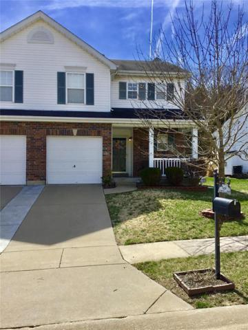 6806 Eagles Landing, Pacific, MO 63069 (#19020036) :: Clarity Street Realty