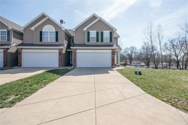 28 Somerset Terrace Court, St Louis, MO 63136 (#19020066) :: Clarity Street Realty