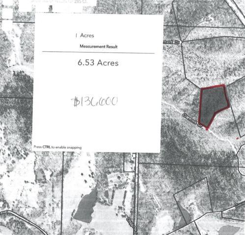 0 Clermont Estates, Festus, MO 63028 (#19020087) :: Peter Lu Team