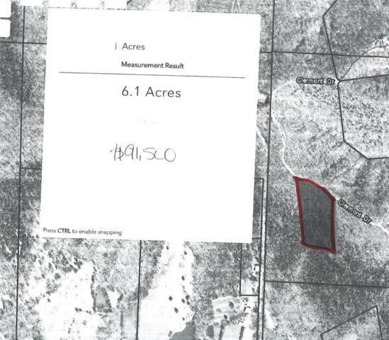 0 Clermont Estates, Festus, MO 63028 (#19020090) :: Peter Lu Team