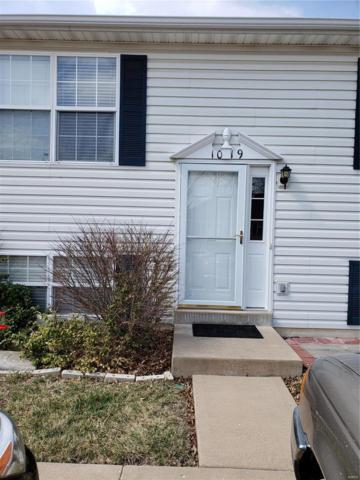 1019 Arlington Court, Warrenton, MO 63383 (#19020100) :: Clarity Street Realty