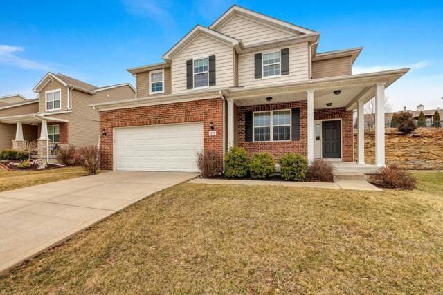 1173 Regents Court, Dardenne Prairie, MO 63368 (#19020104) :: The Kathy Helbig Group