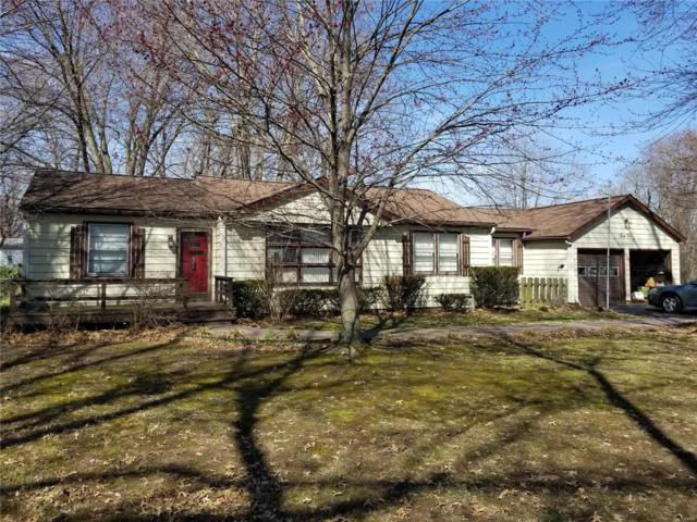 35 Countryside, Fairview Heights, IL 62208 (#19020125) :: Fusion Realty, LLC