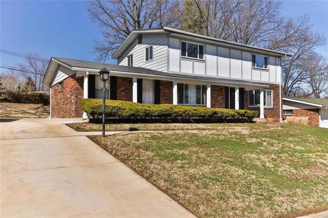 4729 Sunnyview, St Louis, MO 63128 (#19020136) :: The Becky O'Neill Power Home Selling Team