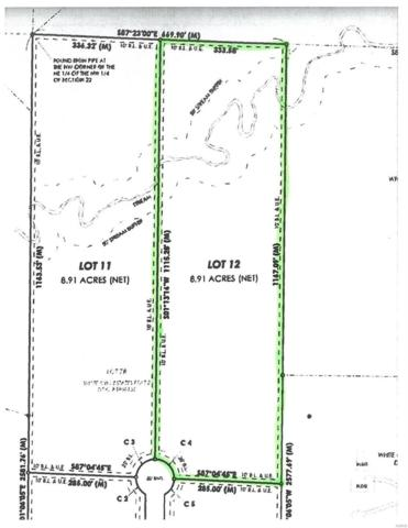 0 Falcon View Drive, Washington, MO 63090 (#19021361) :: Hartmann Realtors Inc.